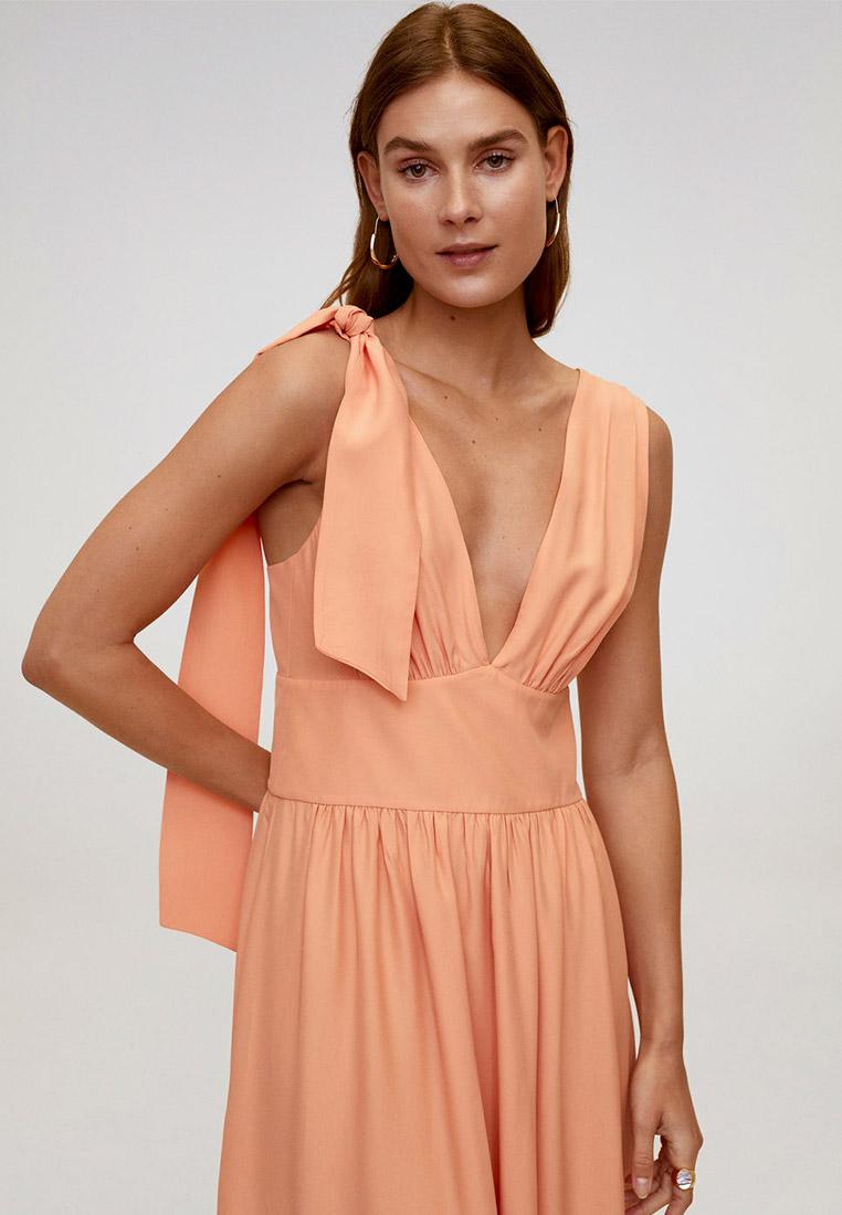 Вечернее / коктейльное платье Mango (Манго) 67016725