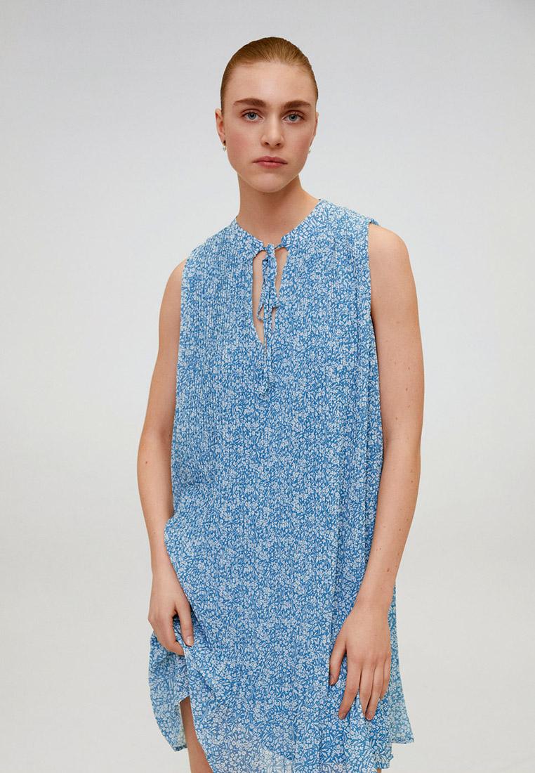 Платье Mango (Манго) 67017687