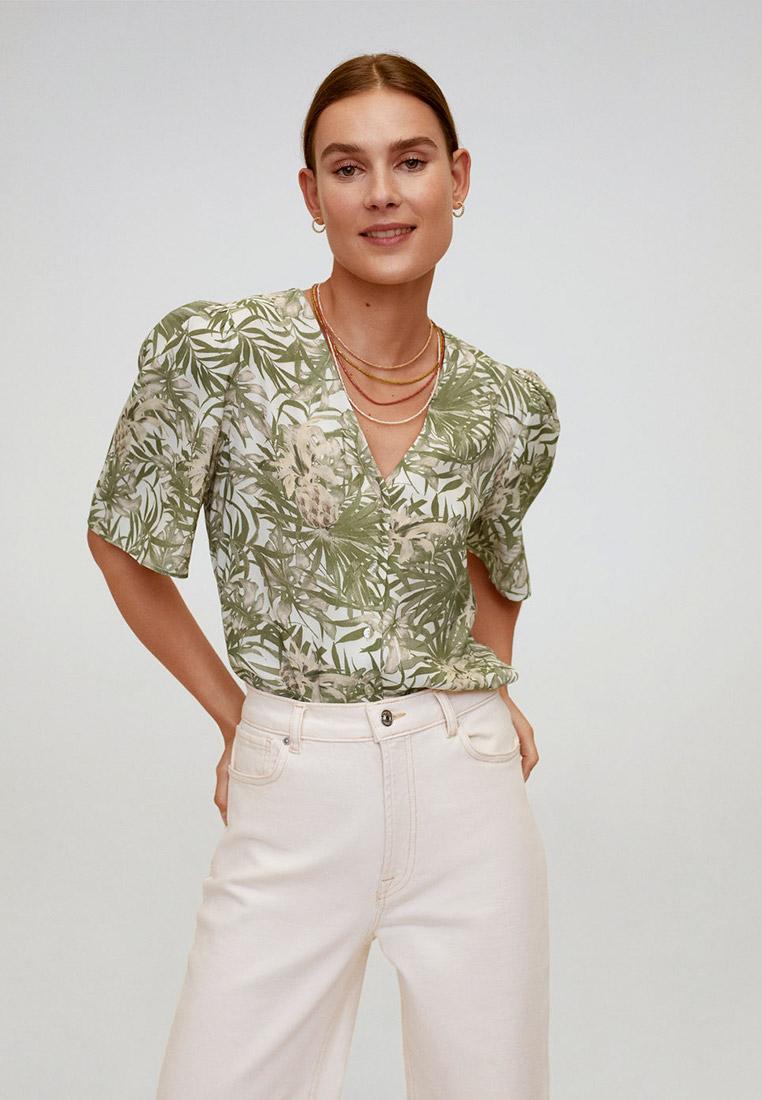 Блуза Mango (Манго) 67027694