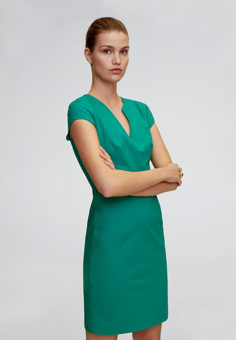 Платье Mango (Манго) 67900000