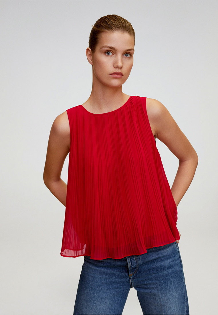 Блуза Mango (Манго) 67027683