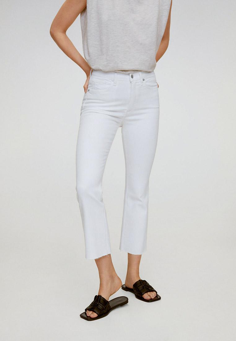 Прямые джинсы Mango (Манго) 67026710