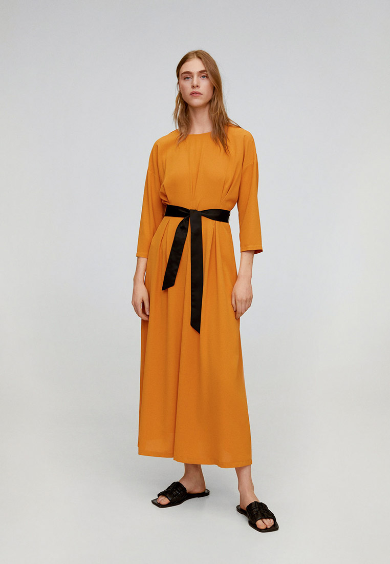 Платье Mango (Манго) 67075928