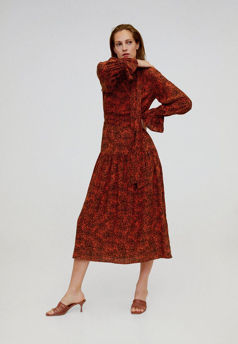 Платье Mango (Манго) 67064429