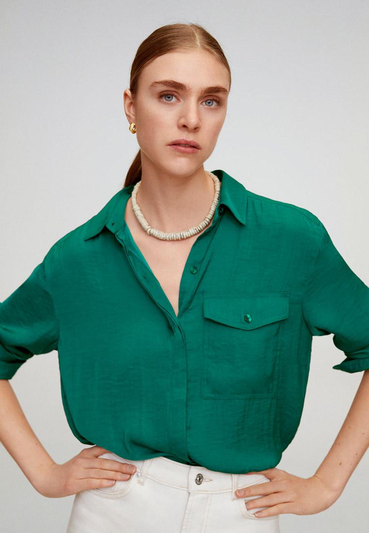 Блуза Mango (Манго) 67055916