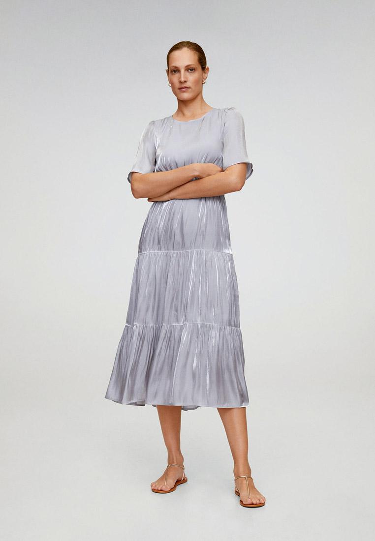 Платье Mango (Манго) 67066709