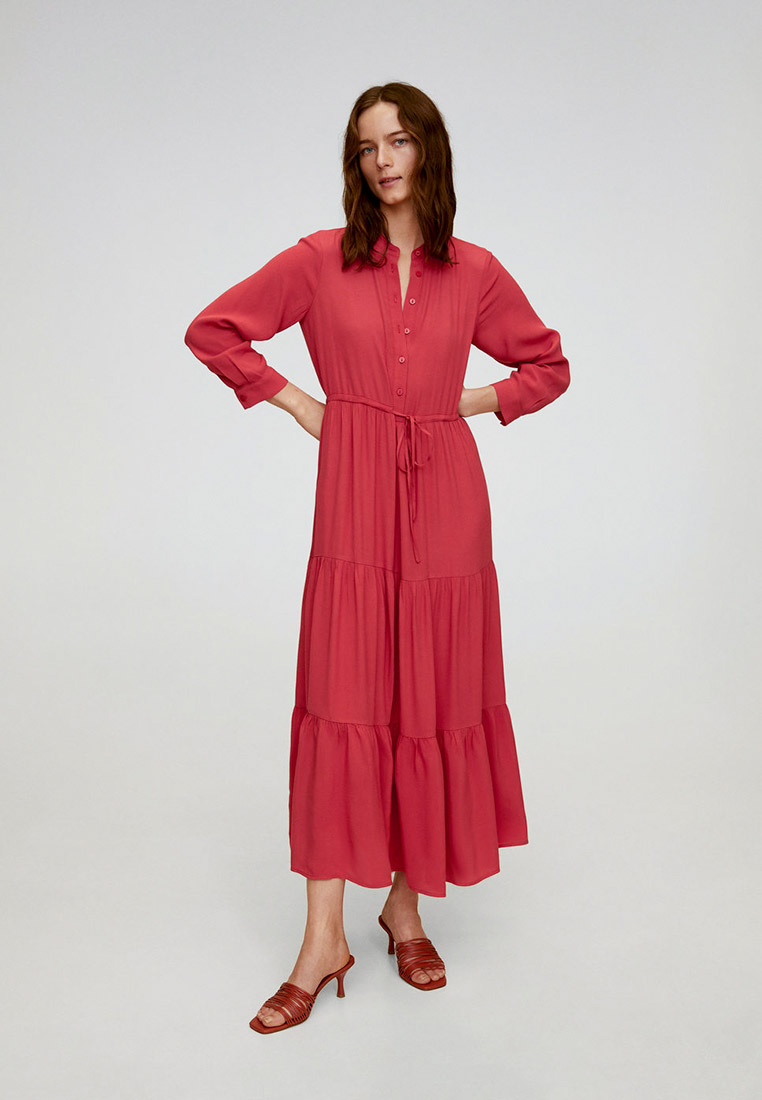 Платье Mango (Манго) 67057105