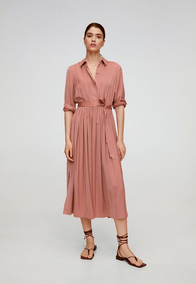Платье Mango (Манго) 67075917