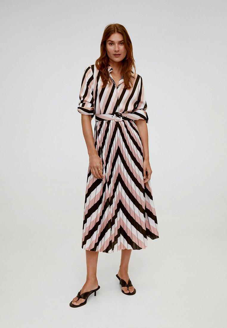Платье Mango (Манго) 67026720