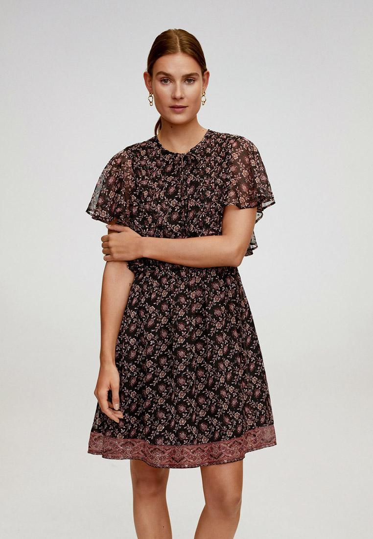 Платье Mango (Манго) 67017695