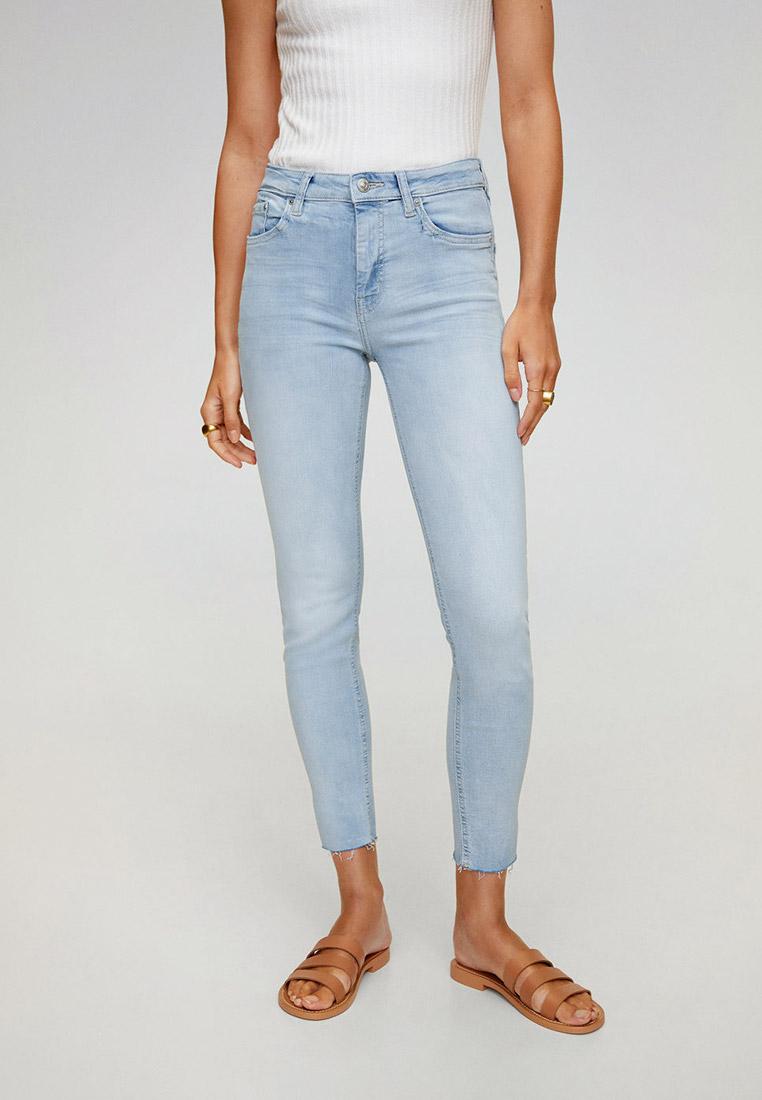 Зауженные джинсы Mango (Манго) 67026706