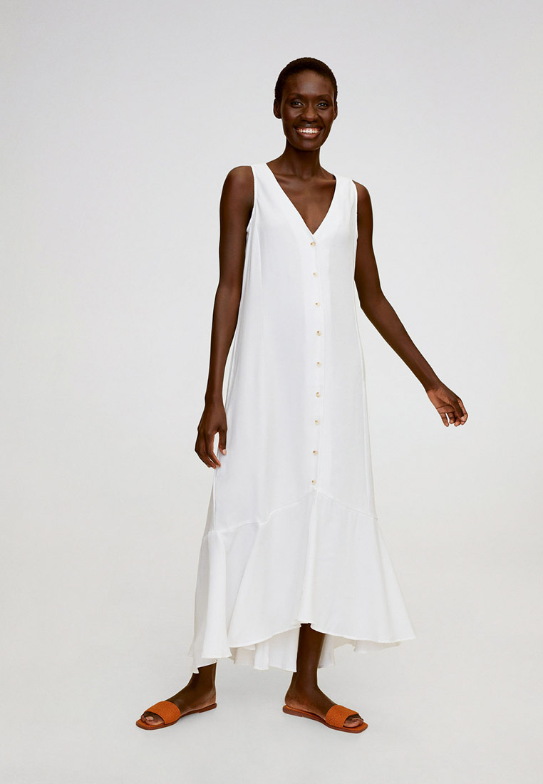 Платье Mango (Манго) 67029026