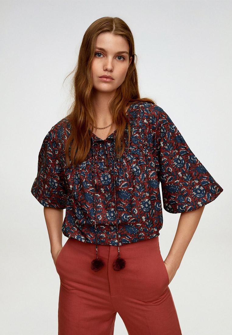 Блуза Mango (Манго) 67037674