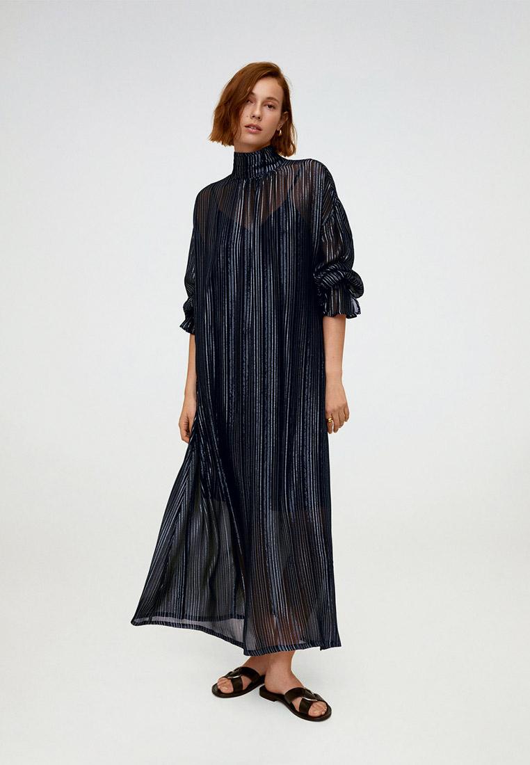 Платье Mango (Манго) 67027897