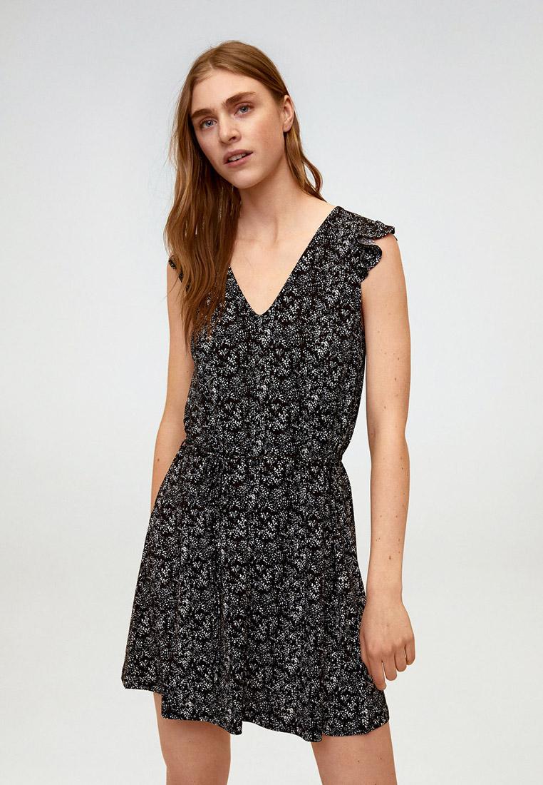 Платье Mango (Манго) 67077887