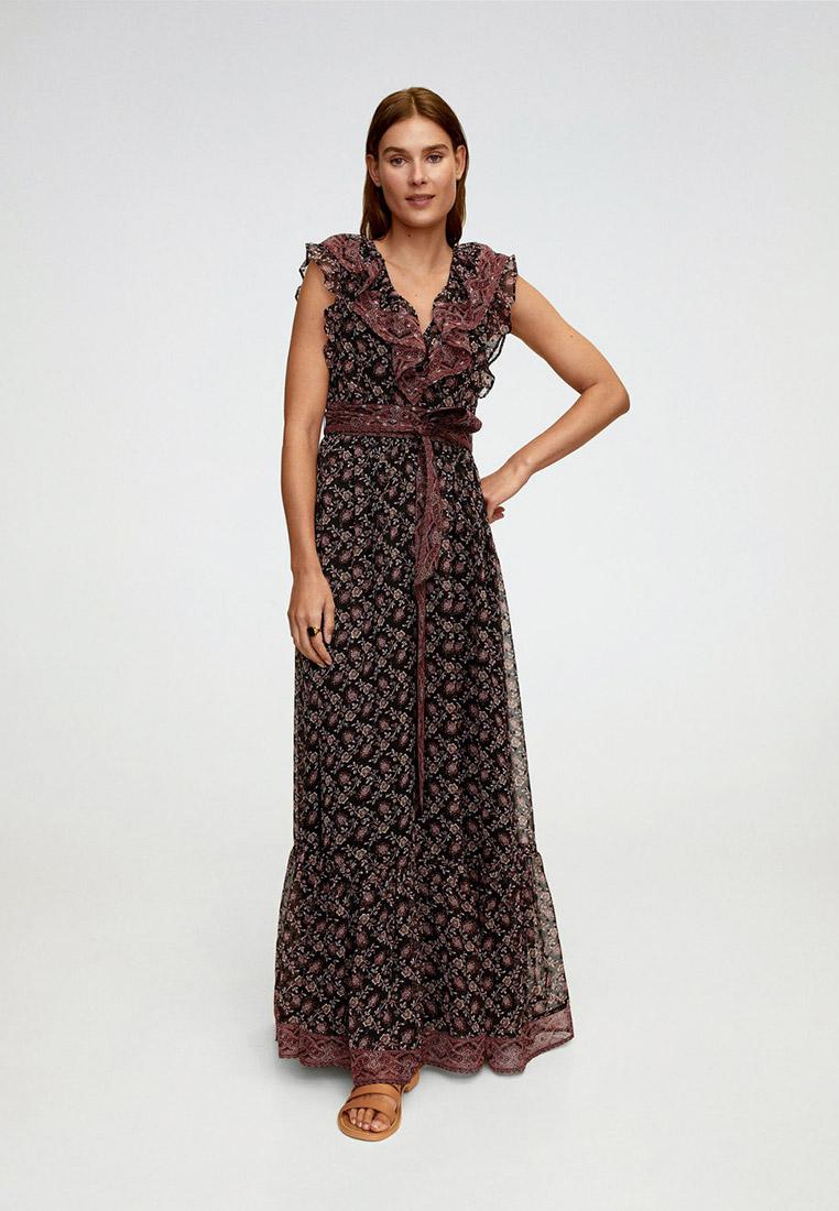 Вечернее / коктейльное платье Mango (Манго) 67047674