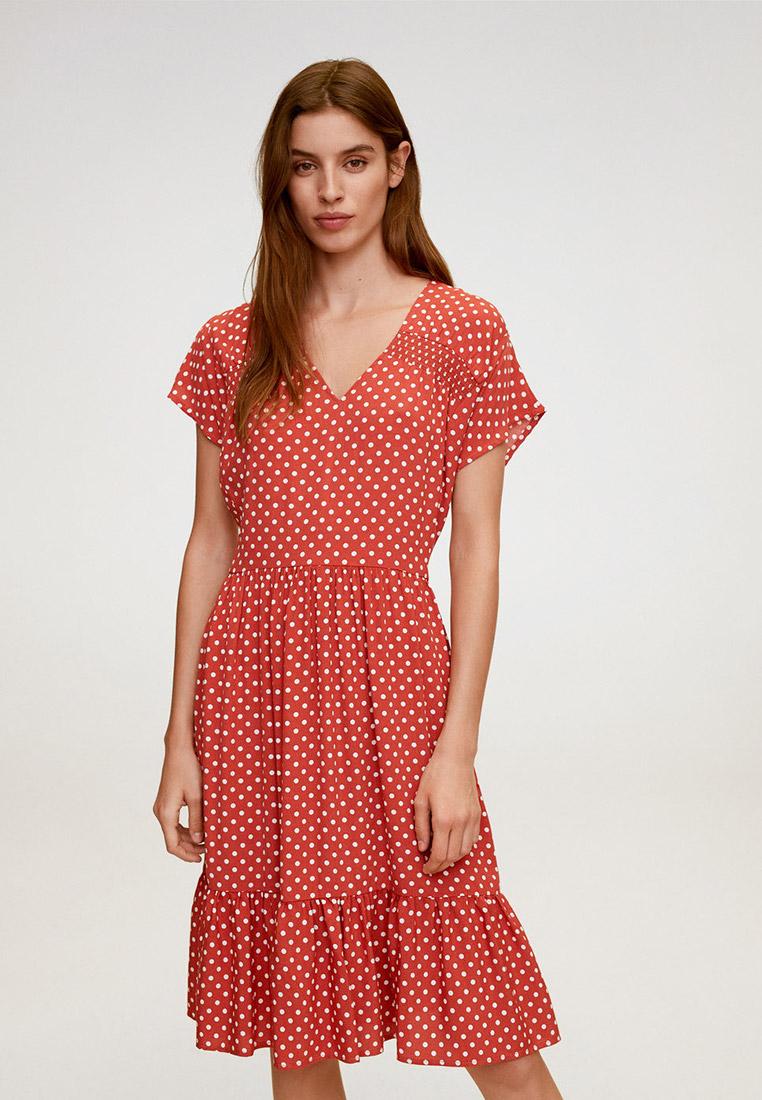Платье Mango (Манго) 67017694