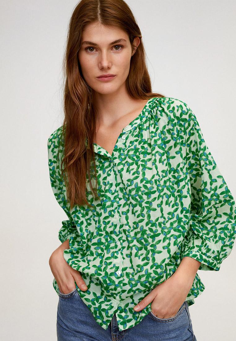 Блуза Mango (Манго) 67039053