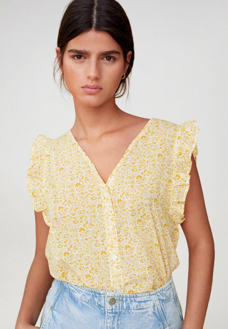 Блуза Mango (Манго) 67039026