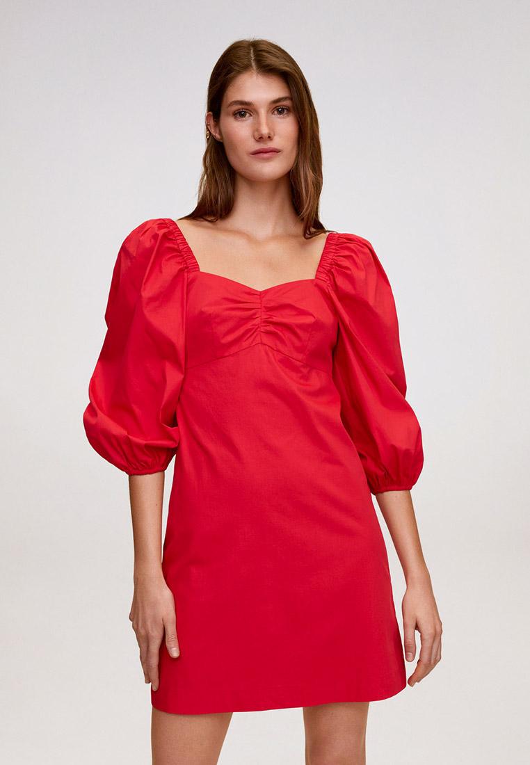 Платье Mango (Манго) 67017702