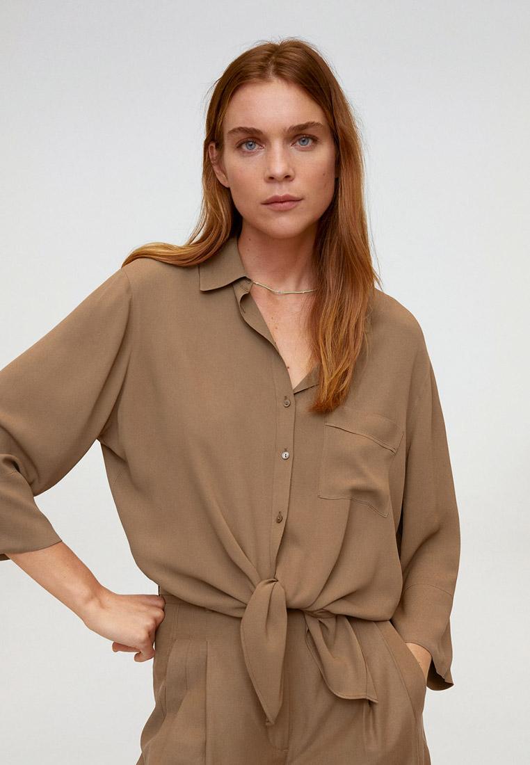 Блуза Mango (Манго) 67097884