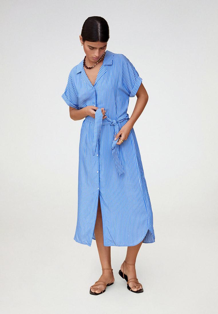 Платье Mango (Манго) 67037693