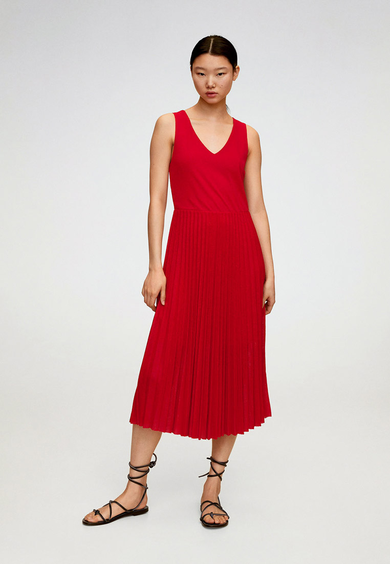 Платье Mango (Манго) 67087893