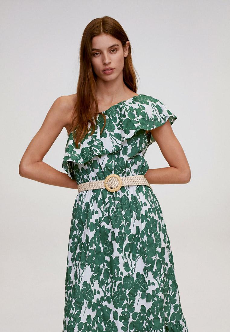 Платье Mango (Манго) 77010549