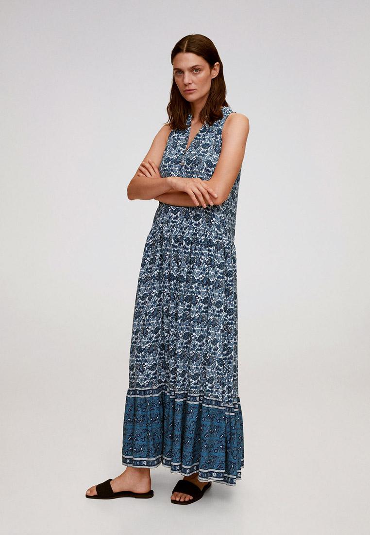 Платье Mango (Манго) 77030545
