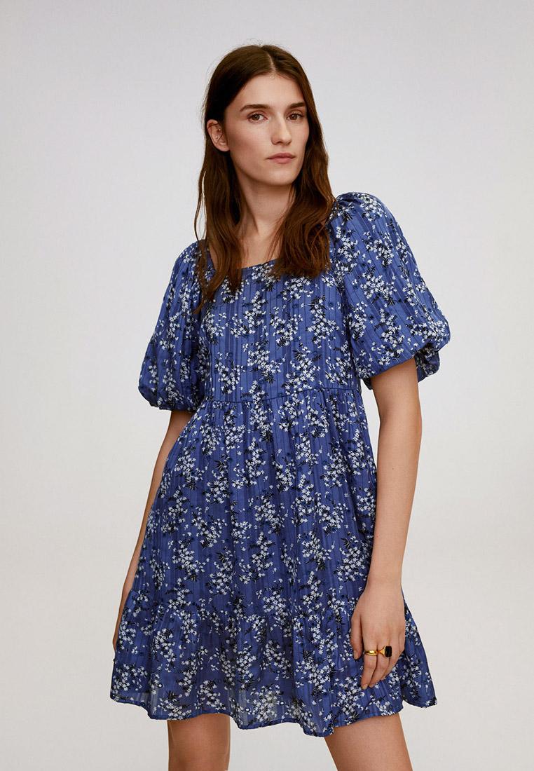 Платье Mango (Манго) 67039206
