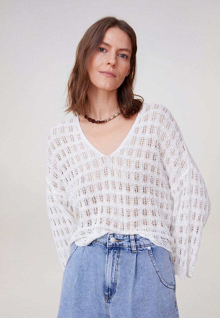 Пуловер Mango (Манго) 77050517