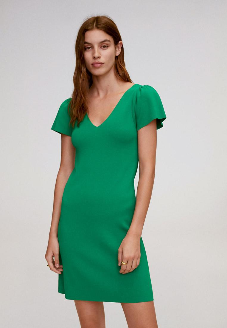 Платье Mango (Манго) 77060519
