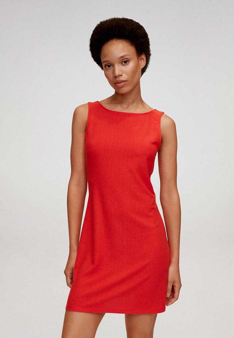 Платье Mango (Манго) 67009604