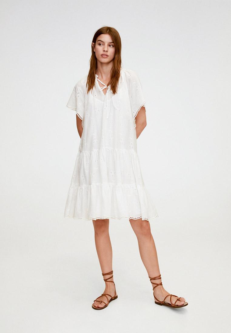 Платье Mango (Манго) 67039404