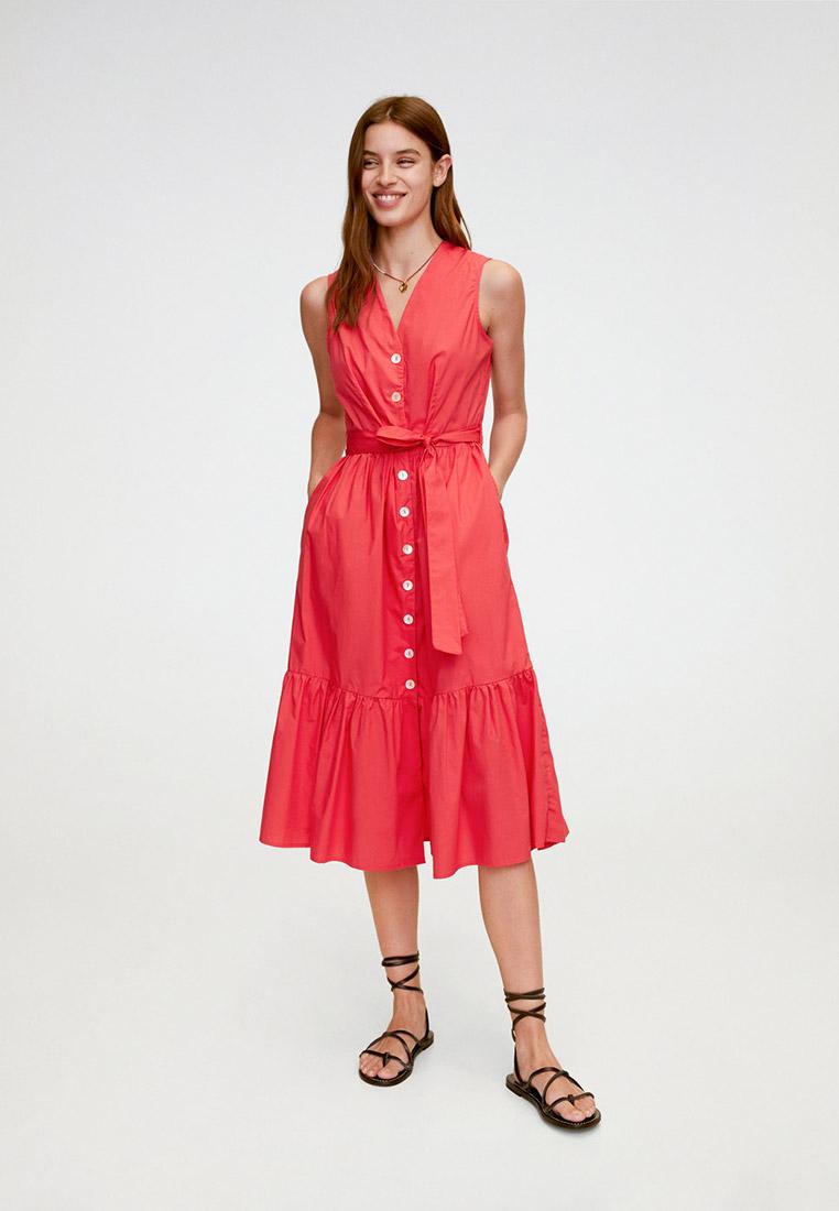 Платье Mango (Манго) 67029206