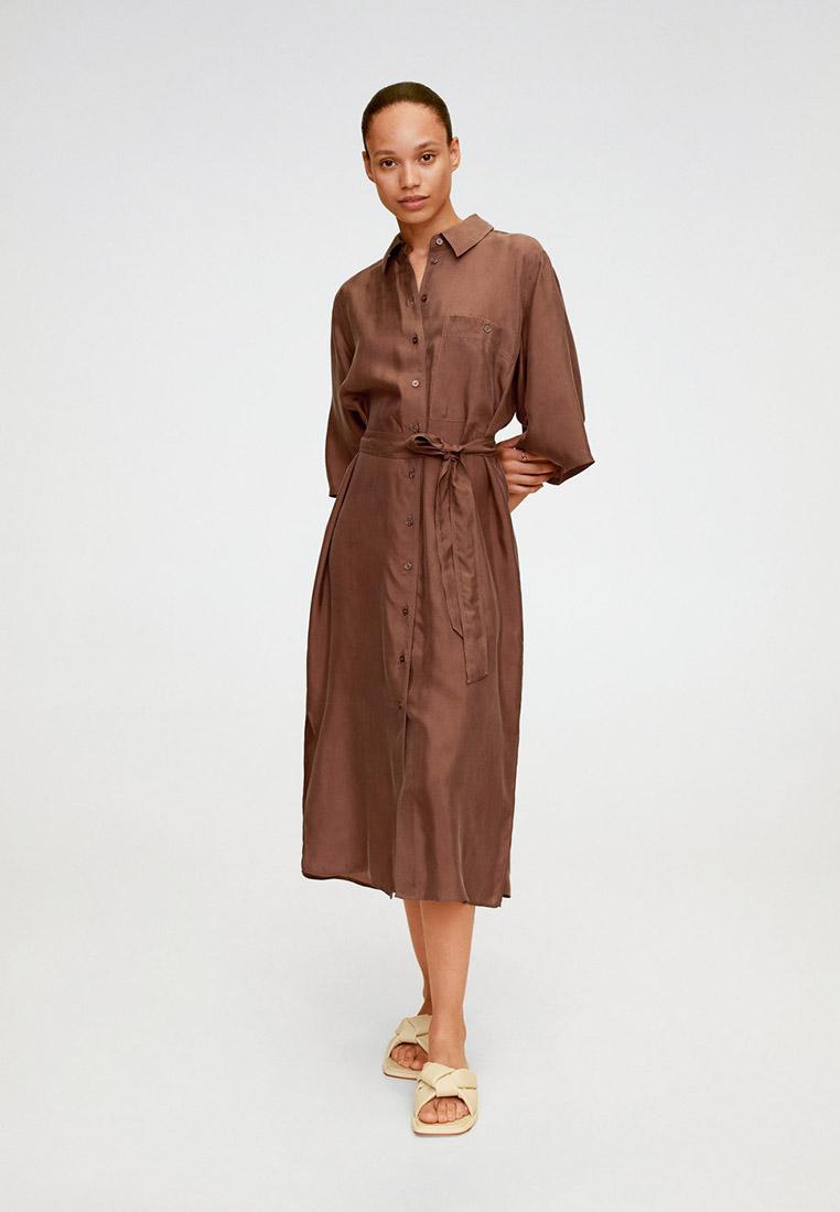 Платье Mango (Манго) 67057662