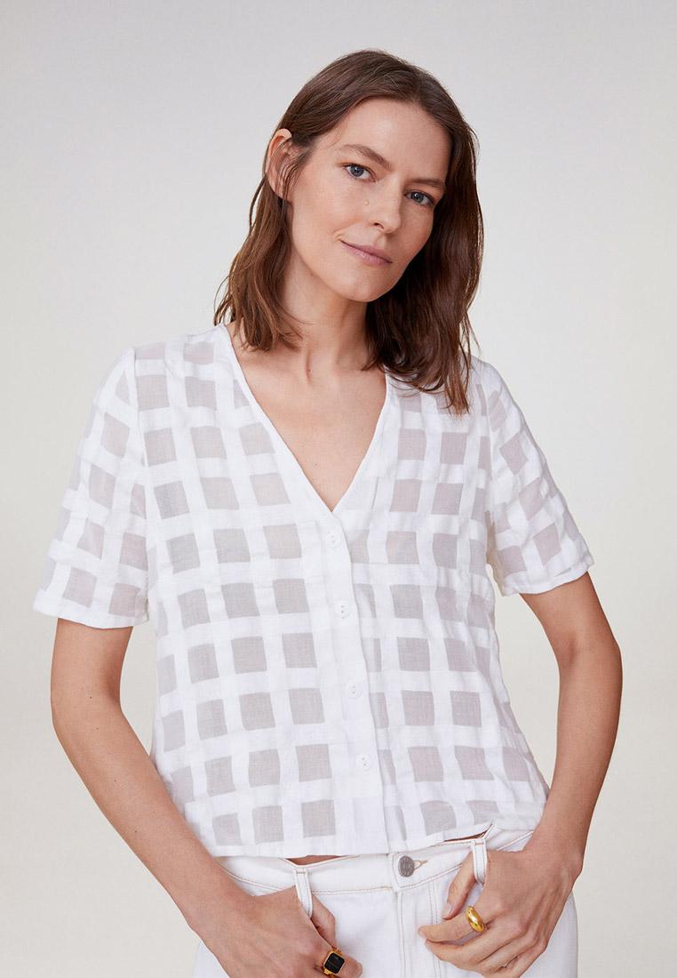 Блуза Mango (Манго) 67037671