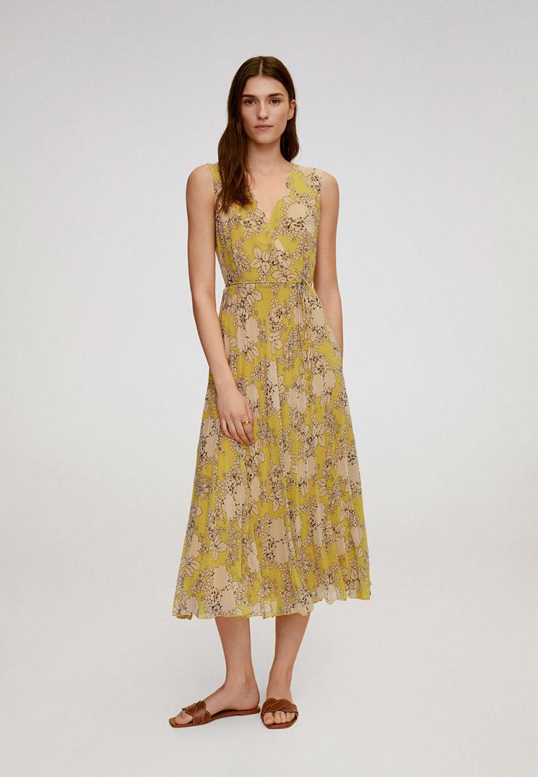 Платье Mango (Манго) 67019223