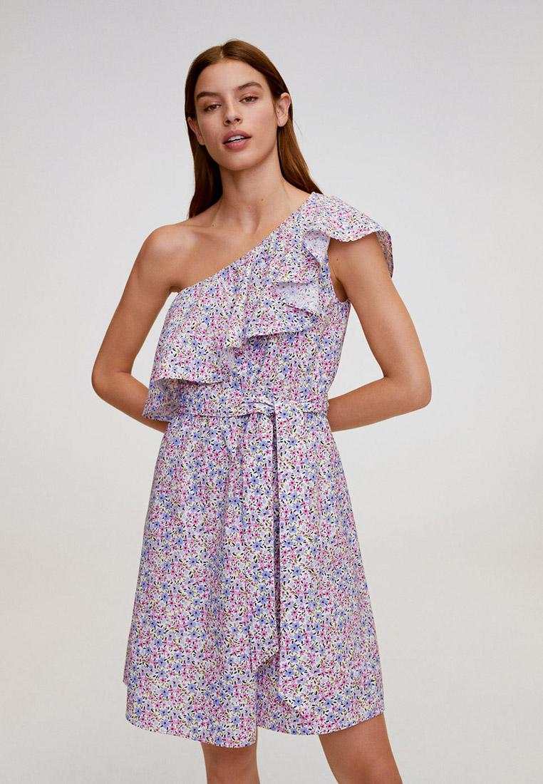 Платье Mango (Манго) 67039216