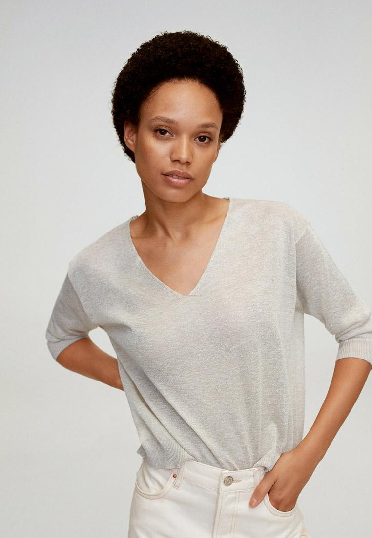 Пуловер Mango (Манго) 77040518