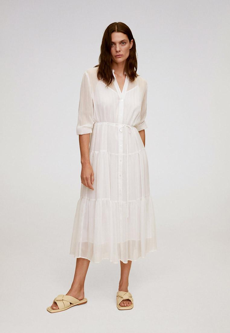 Платье Mango (Манго) 67048256