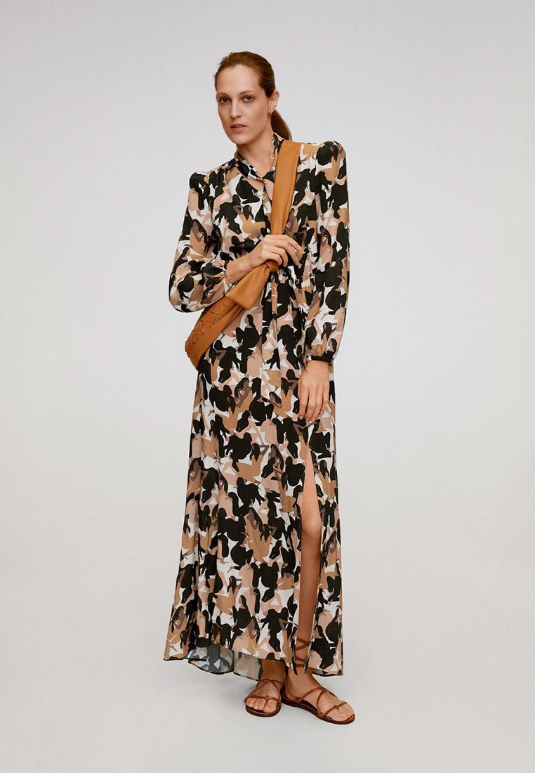Платье Mango (Манго) 67027900