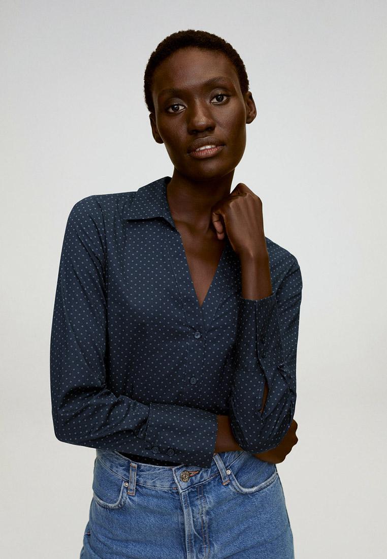 Блуза Mango (Манго) 77036304