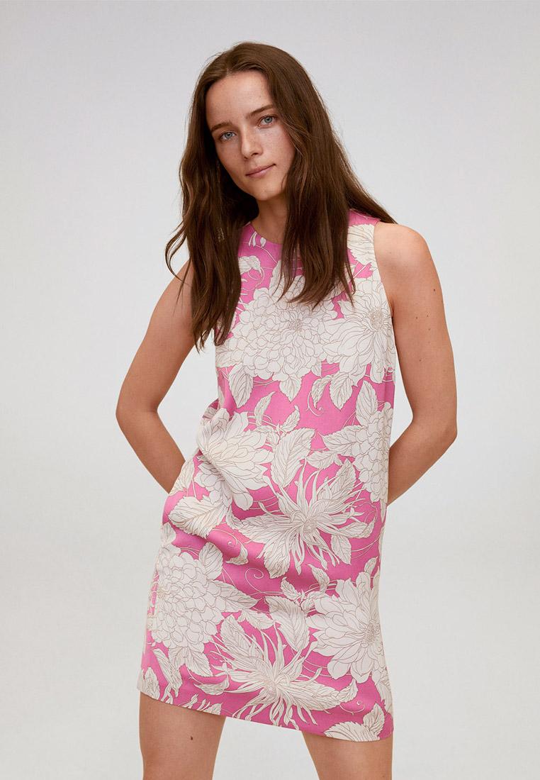 Платье Mango (Манго) 67049219