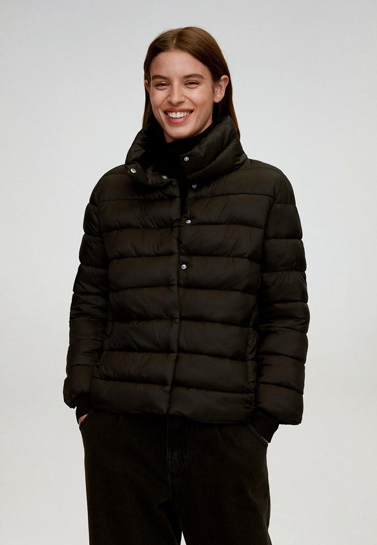 Утепленная куртка Mango (Манго) 77005515