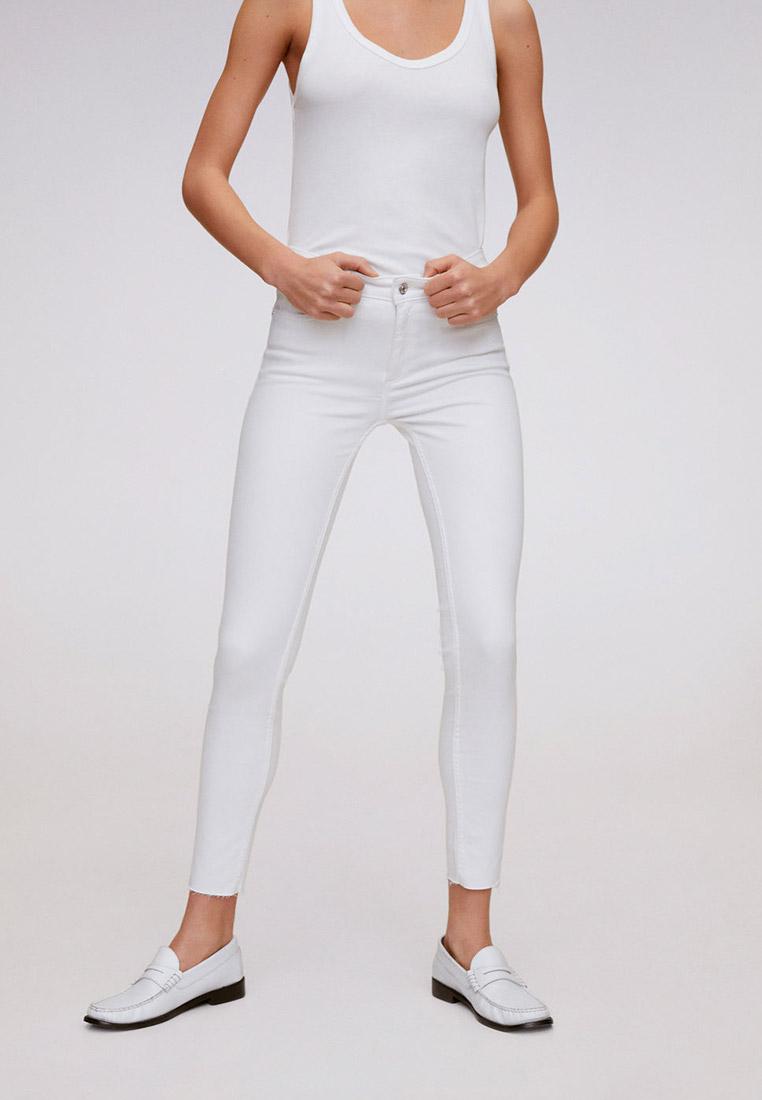 Зауженные джинсы Mango (Манго) 77000520