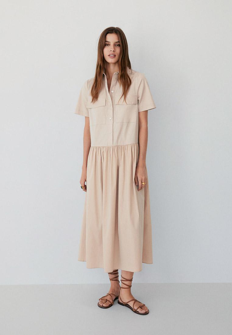 Платье Mango (Манго) 67019208