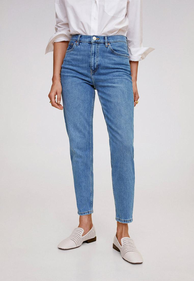 Зауженные джинсы Mango (Манго) 77010515