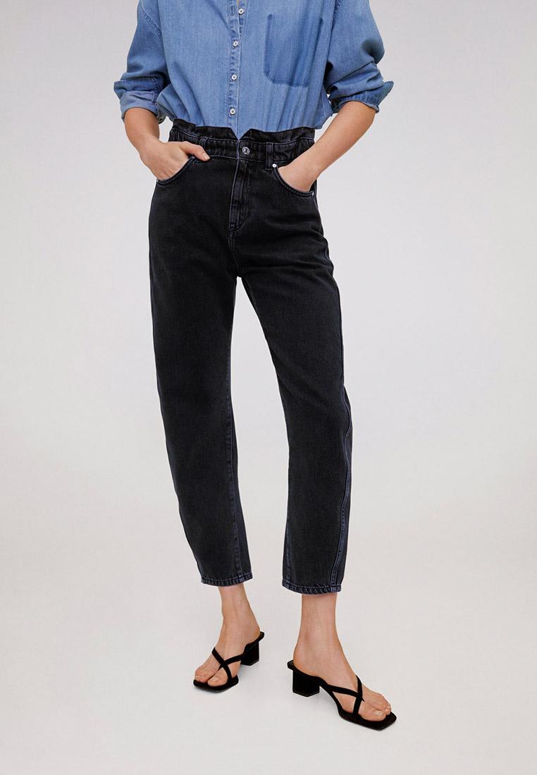 Прямые джинсы Mango (Манго) 77040563