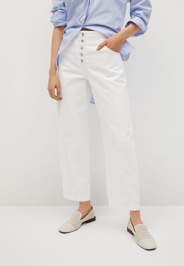 Прямые джинсы Mango (Манго) 77000528